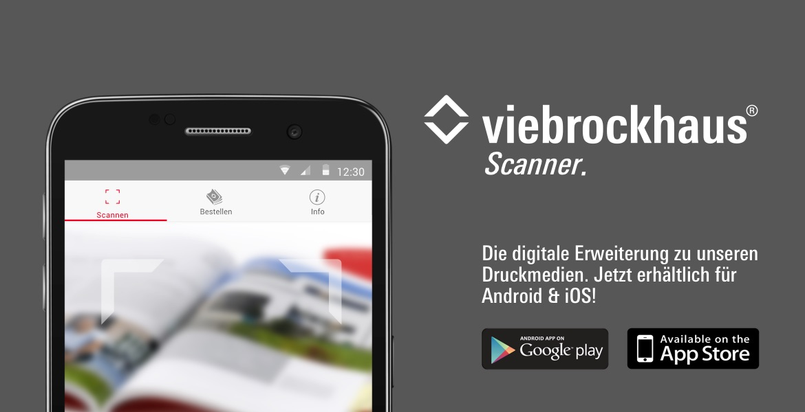 Viebrockhaus Scanner App downloaden